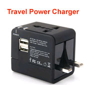 All-in one Universal Travel Power Charger